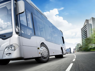 Hankook is extending its range for city buses with the SmartCity AU04+.