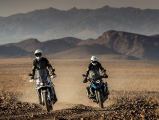 Bridgestone Launches Battlax Adventure A41 and Battlax Sport Touring T31