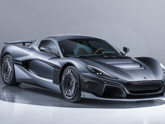 The Rimac C Two