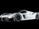 Toyota's GR Super Sport Concept