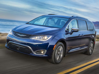 Waymo is to add 62,000 Chrysler Pacifica Hybrids to its self-driving fleet