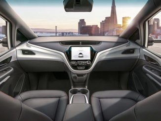 The SoftBank Vision Fund is to invest $2.25 Billion in GM Cruise