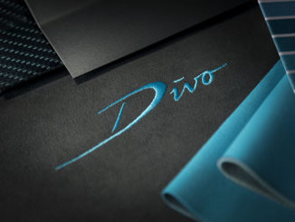 Bugatti will be revealing another supercar, the Divo, in August