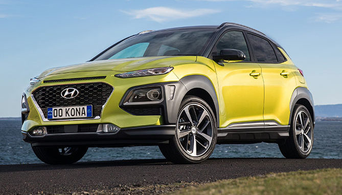 Hyundai is collaborating with Australian ride-sharing company Car Next Door