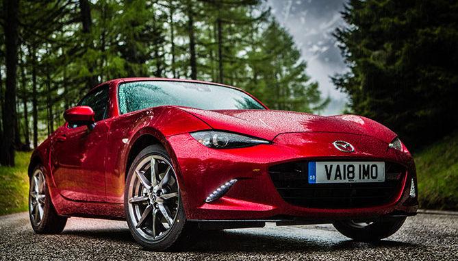Mazda will be using Virtual Reality to market vehicles to UK customers