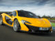 McLaren has launched an 'all-hybrid' plan for its future