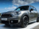 Mini Australia has confirmed the Plug-In Hybrid Countryman S E ALL4 for 2019