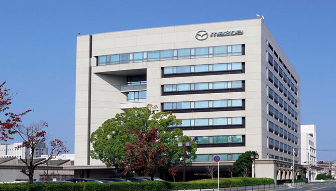 Mazda, Saudi Aramco and Japan's National Institute of Advanced Industrial Science and Technology (AIST) are teaming up on aproject aimed at making internal combustion engines more efficient.