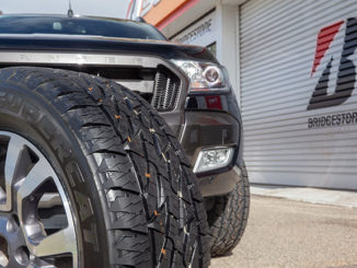 Bridgestone Supercat A/T