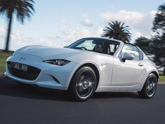 Mazda's new MX-5