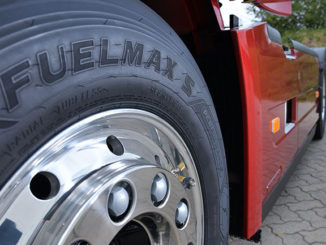 Goodyear is launching the Fuelmax Performance range of fuel-efficient CO2-reducing tyres