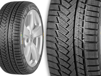 Continental is developing tyres made from dandelion rubber
