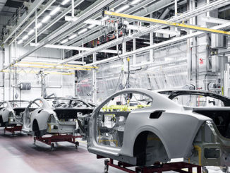 Polestar has begun production of prototype Polestar 1 cars