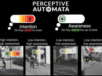 Hyundai CRADLE is investing in Perceptive Automata