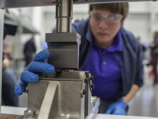 Ford is testing Graphene for use in auto parts