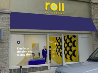 Goodyear is set to launch 'Roll by Goodyear', a new retail experience for customers