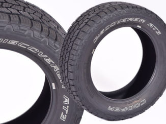 Cooper Tires Discoverer AT34S