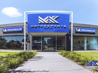 Michelin Australia and MK Motorsports have opened the doors to the country's first dedicated High Performance concept tyre store