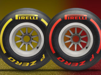 Pirelli and F1 have extended their partnership to 2023