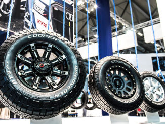 Cooper Tire's Discoverer AT3 family of tyres have earned 2018 Good Design awards