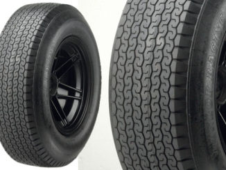 Dunlop is expanding its tyre range to cater for the growth in historic racing