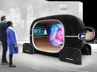 Kia will be revealing AI­-based real-­time emotion recognition technology at the 2019 CES Show