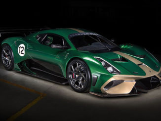 Brabham is aiming to make a competitive return to Le Mans