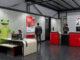 Bridgestone has unveiled a new-look interior for its Bridgestone Select stores