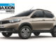 Maxion Wheels' VareStyle wheel will be fitted to the Tata Tiago