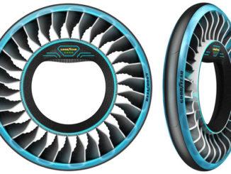 Goodyear's AERO Concept