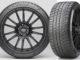 Pirelli's P Zero Winter tyre