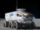 The Lunar Rover concept