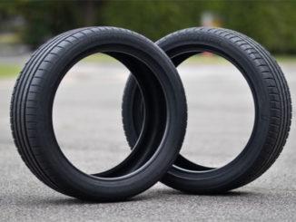 Bridgestone Enliten tyre