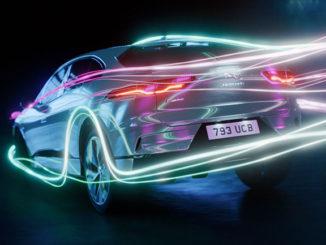 Jaguar electrification