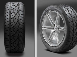 Nitto NT420V all-season tyre