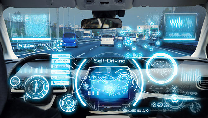 The introduction of automated vehicles will bring new challenges for data access and insurance