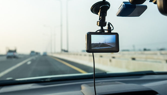 New research from Allianz Australia has revealed a spike in the popularity of dash cams