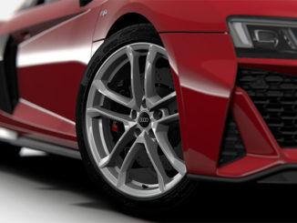Cromodora and Audi