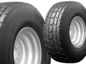 BFGoodrich Implement Control tyre