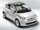Fiat 500C Dolcevita Special Edition