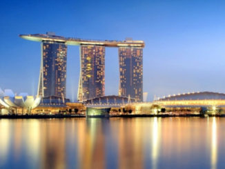Tyrexpo Asia at Marina Bay Sands Hotel Expo and Convention Centre