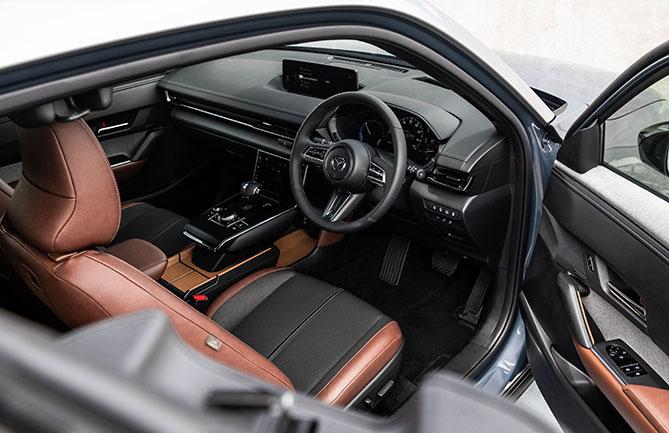 Mazda MX30 Electric