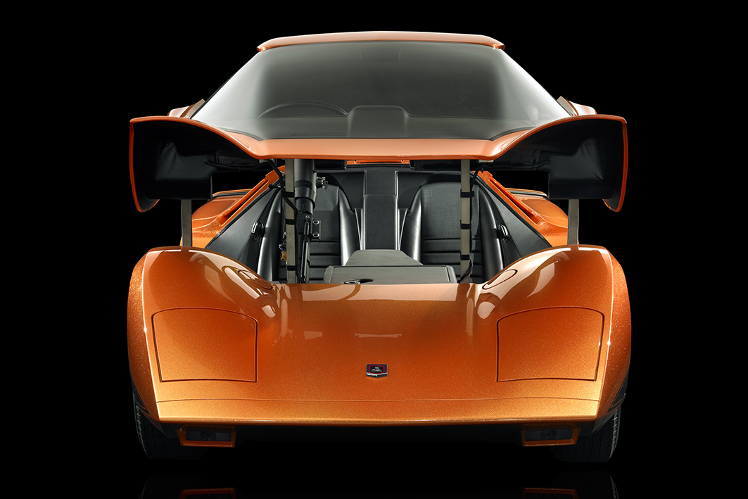 Concept Collections Classic Holden Hurricane 1969 Tyrenews